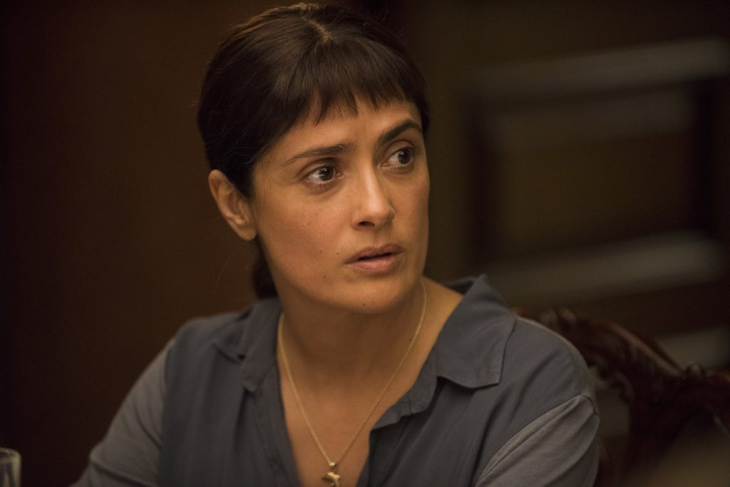 Sundance Film Festival movie 'Beatriz at Dinner' gets distribution from Roadside Attractions and FilmNation Entertainment