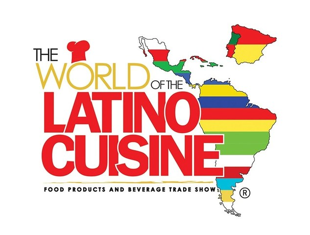 The World of rhe Latino Cuisine