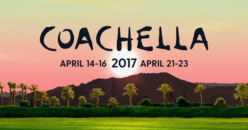 2017 Coachella Festival