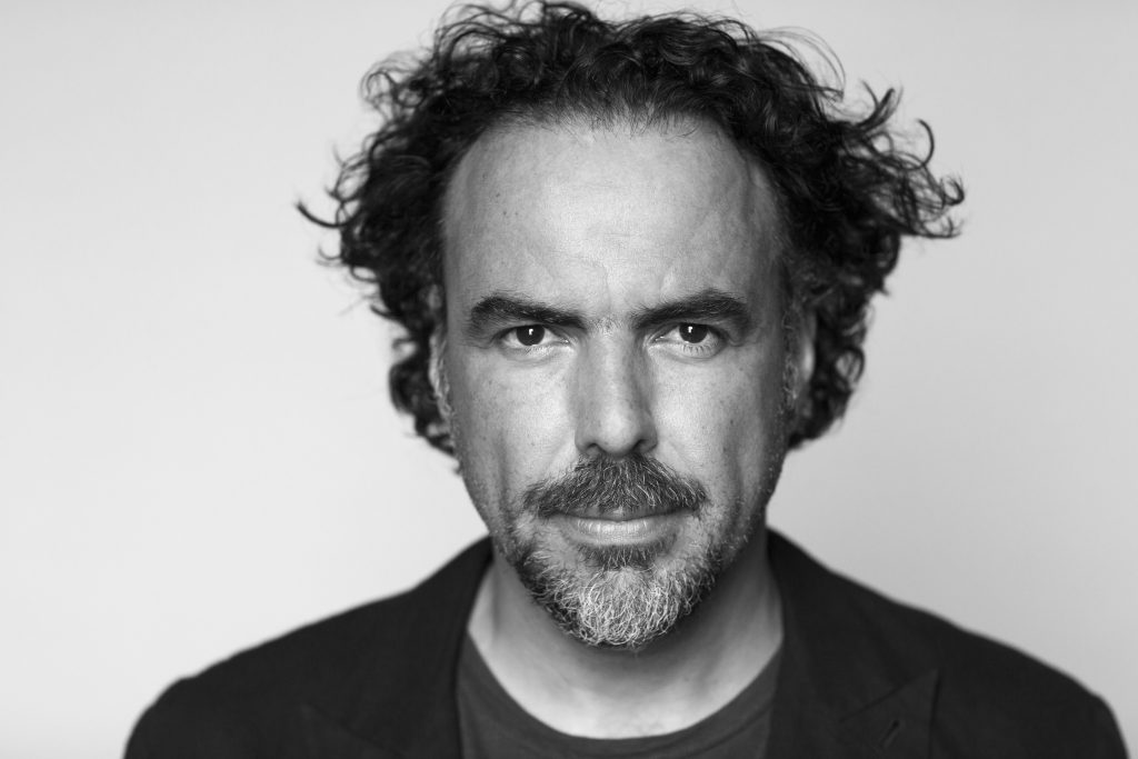 Tribeca Talks: Directors Series - Alejandro González Iñárritu.