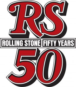 Rolling Stone Fifty Years