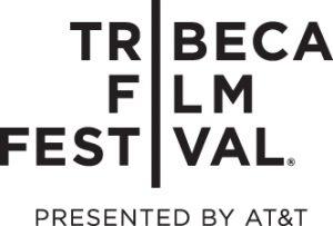 Tribeca Film Festival - white logo