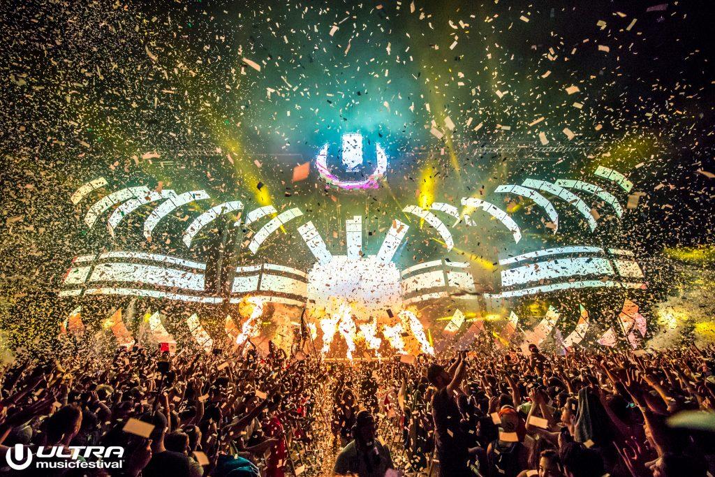 2017 Ultra Music Festival