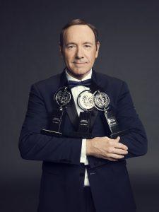 Tony Awards 2017 host Kevin Spacey