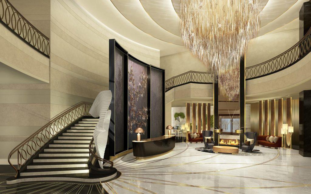 Ritz-Carlton, Astana