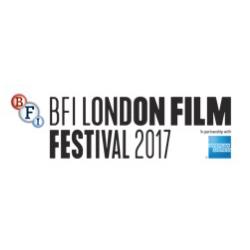 2017 BFI London Film Festival logo