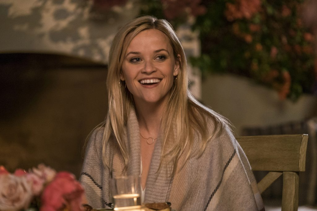 """Reese Witherspoon in """"Home Again"""""""