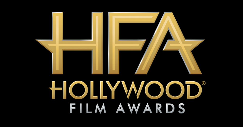 Hollywood Film Awards logo